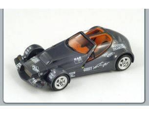 Spark Model S1461 GILLET VERTIGO RECORD CAR 2002 (0-100 Km/h IN 3,25 SEC.) 1:43 Modellino