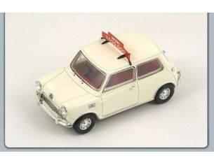 Spark Model S2645 MINI 1 MILLIONTH 1965 1:43 Modellino