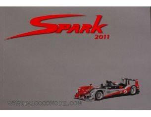 Spark Model SCAT2011 CATALOGO SPARK 2011 Modellino