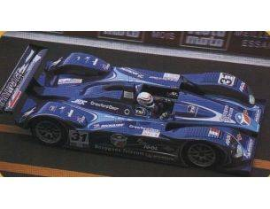 Spark Model SCCG20 COURAGE C 65 JPX N.31 LM'03 1:43 Modellino
