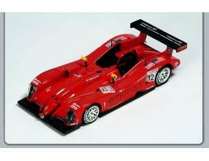 Spark Model SCPZ02 PANOZ LMP 07 N.12 LM'01 1:43 Modellino