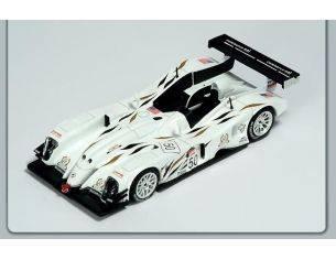 Spark Model SCPZ03 PANOZ LMP 07 N.50 SEBRING 2002 1:43 Modellino