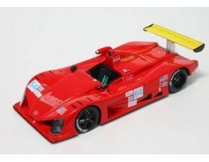Spark Model SCWR17 WR MAZDA N.64 PETIT LM 2003 1:43 Modellino