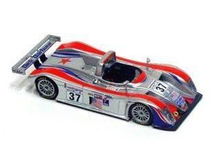 Spark Model SCYD07 REYNARD 01 Q JUDD N.37 LM'01 1:43 Modellino