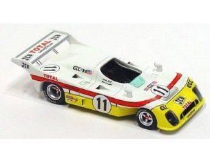 Spark Model STME04 MIRAGE FORD GR 8 N. 11 LM'76 1:43 Modellino
