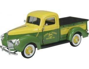 Speccast 16090 JOHN DEERE 1937 FORD PICKUP 1/25 Modellino