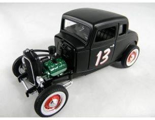 Speccast 26077 FORD COUPE'CLASSIC AUTO 1932 1/25 Modellino