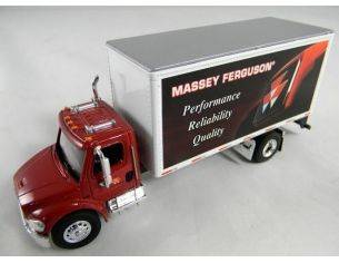 Speccast 35511 MASSEY FERGUSSON M2 VAN BOX 1/64 Modellino