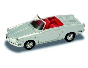 Starline 505222 FIAT ABARTH 850 CABRIO GRAY 1/43 Modellino
