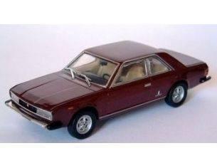 Starline STR50893 FIAT 130 COUPE' 1971 AMARANTO 1:43 Modellino