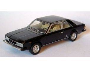 Starline STR50894 FIAT 130 COUPE' 1971 BLACK 1:43 Modellino