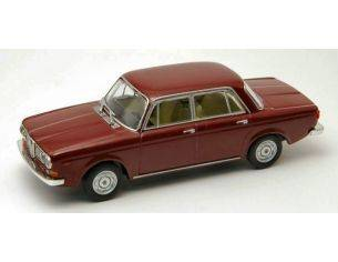 Starline STR50901 LANCIA 2000 1971 AMARANTO 1:43 Modellino