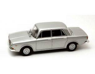 Starline STR50903 LANCIA 2000 1971 SILVER 1:43 Modellino