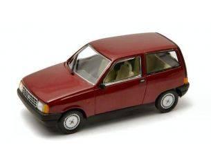 Starline STR50913 AUTOBIANCHI Y 10 1985 RED MET.1:43 Modellino