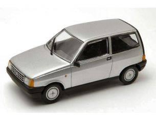 Starline STR50914 AUTOBIANCHI Y 10 1985 SILVER 1:43 Modellino