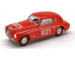 Starline STR51503 FIAT 1100 S 1948 N.1021 3rd MM 1948 F.APRUZZI-A.APRUZZI 1:43 Modellino
