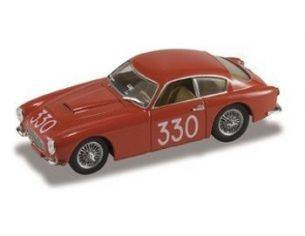 Starline STR51811 FIAT 8 V ZAGATO N.330 69th MM 1956 E.JOSSIPOVICH 1:43 Modellino