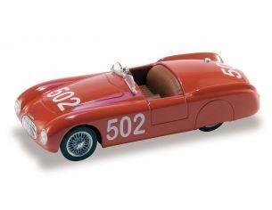 Starline 518239 CISITALIA 202 SPYDER 1/43 MILLE Modellino