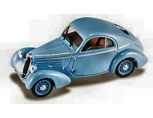 Starline STR51833 FIAT 508 CS BALILLA 1935 AZURE 1:43 Modellino