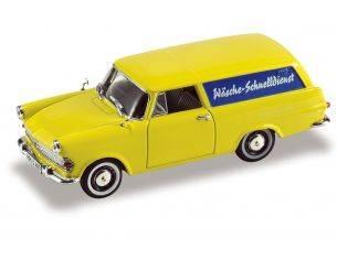 Starline 530408 OPEL REKORD P2 CARAVAN 1960 1/43 Modellino