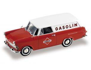 Starline 530439 OPEL REKORD P2 CARAVAN GASOLINE 1/43 Modellino
