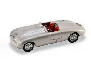 Starline STR54013 STANGUELLINI 1100 SPORT ALA D'ORO 1948 SILVER 1:43 Modellino