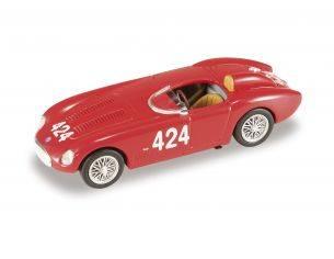 Starline 540346 MT4 1500 MILLE MIGLIA 1956 1/43 Modellino