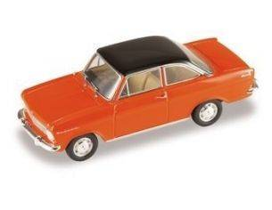 Starline STR55022 OPEL KADETT A 1963 RED MONZA 1:43 Modellino