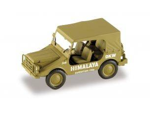 Starline 560313 MUNGA 4 HIMALAYA EXPEDITION 1/43 Modellino
