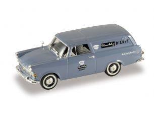 Starline 560610 REKORD P2 CARAVAN 1960 NSU 1/43 Modellino