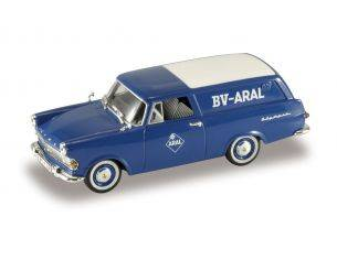 Starline 560627 OPEL REKORD P2 CARAVAN 1960 ARAL Modellino