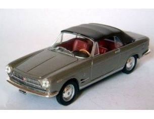 Starline STR60961 FIAT 2300 CABRIO CLOSED 1:43 Modellino