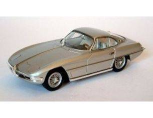 Starline STR61122 LAMBORGHINI 350 GTV 1963 SILVER CLOSED LIGHTS 1:43 Modellino