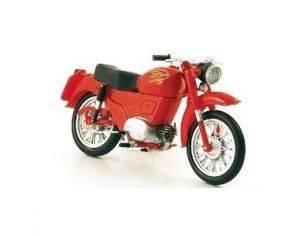 Starline 9010 MOTO GUZZI ZIGOLO RED 1/24 Modellino