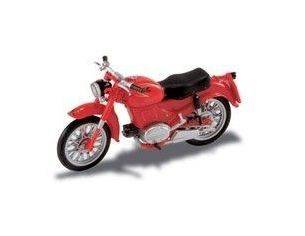 Starline STR99010 MOTO GUZZI ZIGOLO 1:24 Modellino