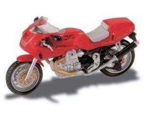 Starline STR99013 MOTO GUZZI DAYTONA 1:24 Modellino