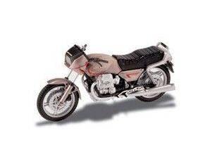 Starline STR99023 MOTO GUZZI 850 T 5 1:24 Modellino