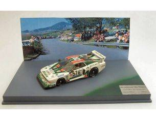 Best Model BT9462D LANCIA BETA ALITALIA N.576 30th ANNIVERSARIO G. VILLENEUVE ED.LIM.1:43 Modellino