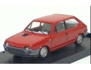 TelModel 100 FIAT RITMO 60L 1' SERIE STRADALE Modellino