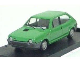 TelModel 101 FIAT RITMO 65L STRADALE 3 PORTE 1/43 Modellino