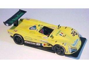 Top Model LM005 WR LMP PEUGEOT n.35 LE MANS 2000 1/43 Modellino