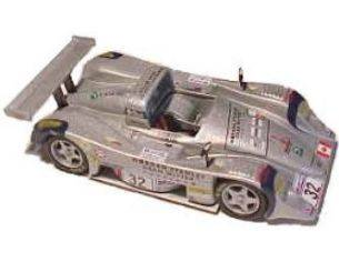 Top Model LM007 LOLA BK 40 n.32 LE MANS 2000 1/43 Modellino