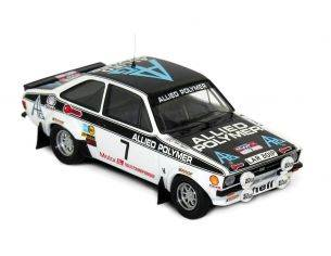 Trofeu 1028 FORD ESCORT MK2 1ST WELSH RALLY 1/43 Modellino