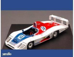 Trofeu TF1204 PORSCHE 936 N.14 POLE LM 1979 WOLLEK-HAYWOOD 1:43 Modellino