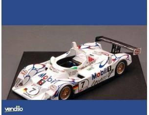 Trofeu TF1303 PORSCHE LMP1/98 N.7 RETIRED LE MANS 1998 ALBORETO-JOHANSSON-DALMAS 1:43 Modellino