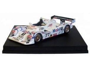 Trofeu 1305 PORSCHE LMP1 2'PETIT LE MANS '98 n.77 Modellino