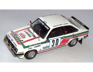 Trofeu 1804 FORD ESCORT RS 2000 KWS MONTECARLO Modellino