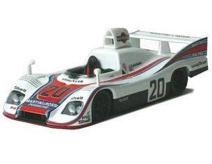 Trofeu TF1908 PORSCHE 936/76 N.20 WINNER MOSPORT 1976 J.ICKX 1:43 Modellino