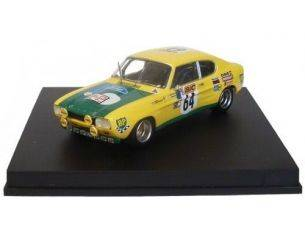 Trofeu 2310 FORD CAPRI 2600RS BP 3RD TOUR FRANCE Modellino