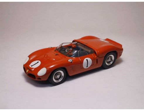 Art Model AM0068 FERRARI DINO 246 SP DAYTONA'62 1:43 Auto Competizione